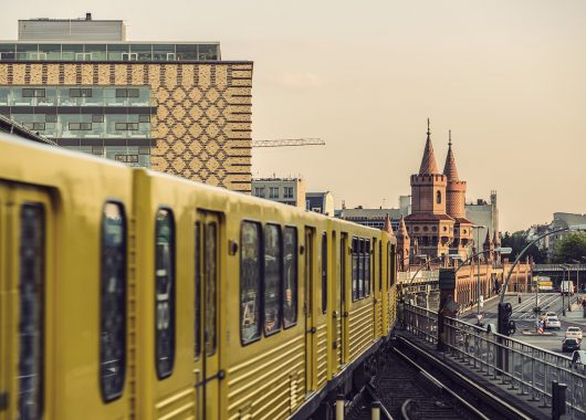 Berlin: 3 Tage im 3* Hotel inkl. Frühstückbuffet ab 49€ pro Person