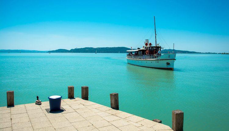 Balaton: 5 Tage Wellness im 4* Spa Hotel mit Halbpension ab 175€