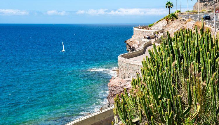 Gran Canaria: 1 Woche im 2,5* Hotel inkl. Flug und Transfer ab 300€ im September oder 339€ im August