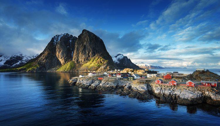 Norwegen Rundreise: 5 oder 7 Tage inkl. Frühstück, Hotels, Fjord-Kreuzfahrt und Flügen ab 399€