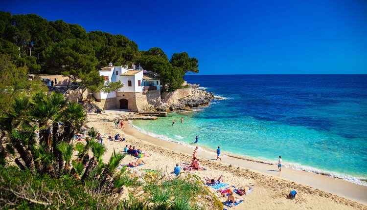5 Tage Mallorca im 4,5* Apartment mit All In, Flug & Transfer ab 323€