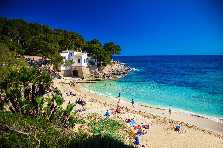 Mallorca Flug Und Hotel All Inclusive