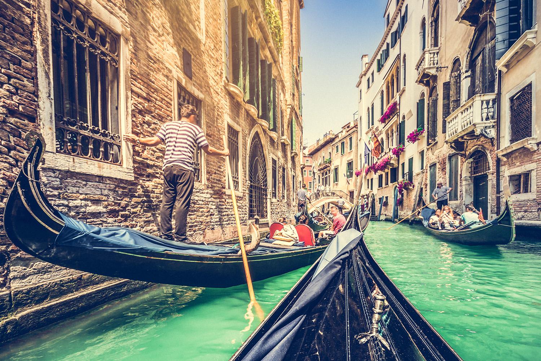 3 Tage Venedig Im M 228 Rz Im 4 Hotel Mit Fl 252 Gen Ab 83 Pro