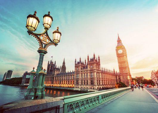 4 Tage London im 3* Hotel inkl. Frühstück und Flug ab 187€