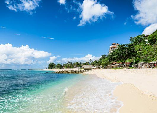 12 Tage Bali im 4* Hotel inkl. Frühstück, Flug und Transfer ab 1.021€