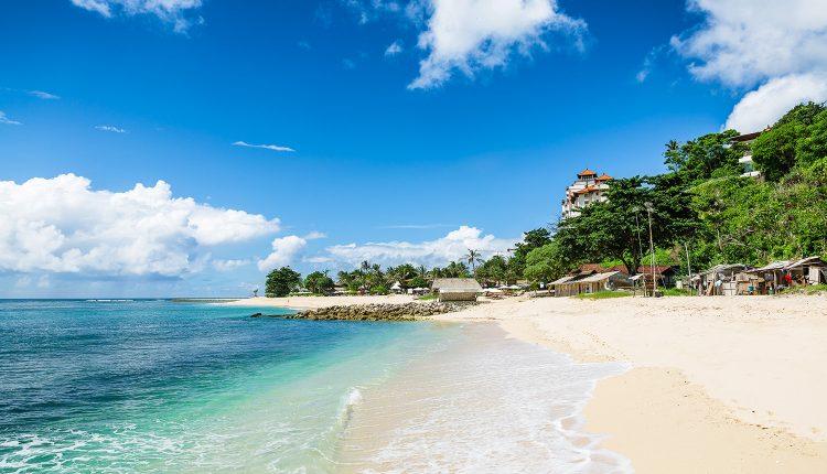 12 Tage Bali im 4* Hotel inkl. Frühstück, Flug und Transfer ab 924€