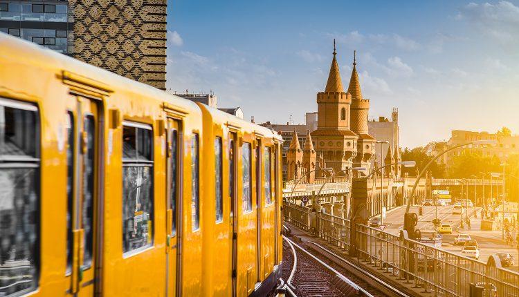 Berlin: Top 3* Hotel bereits ab 29€ pro Person und Nacht
