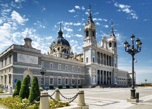 4 Tage Madrid im 4*Hotel inkl. Flug und Frühstück ab 175€ pro Person