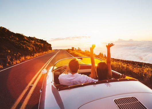Roadtrip durch Portugal: 8 Tage in 4* Hotels, Flug, Frühstück und Mietwagen ab 439€
