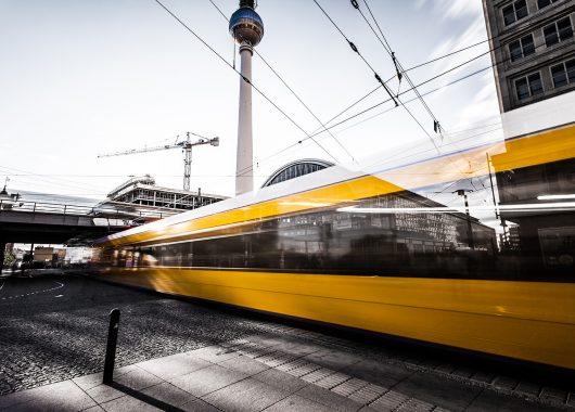 BVG: 5€ Rabatt für den Nahverkehr in Berlin bei Zahlung mit App / PayPal
