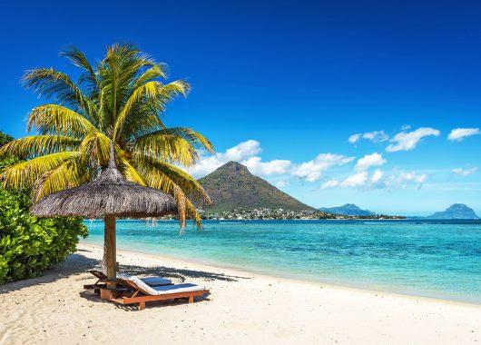 8 Tage Mauritius im 3* Hotel mit All Inclusive, Flug, Rail&Fly und Transfer ab 985€