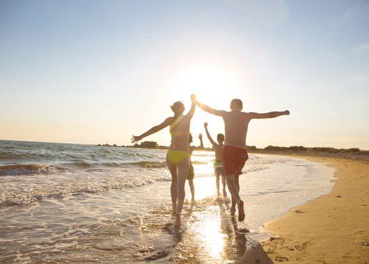 Eine Woche Mallorca im 4* Familienhotel mit All In, Flug & Transfer ab 372€