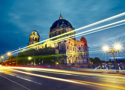 3 – 4 Tage Berlin im 4* Hotel inkl. Frühstück ab 49,99€ pro Person