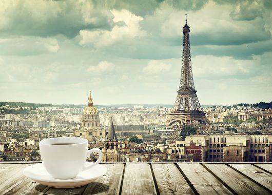 3 – 4 Tage Paris im 3* Hotel inkl. Frühstück ab 69,99€ pro Person (ab 132€ inkl. Flug)