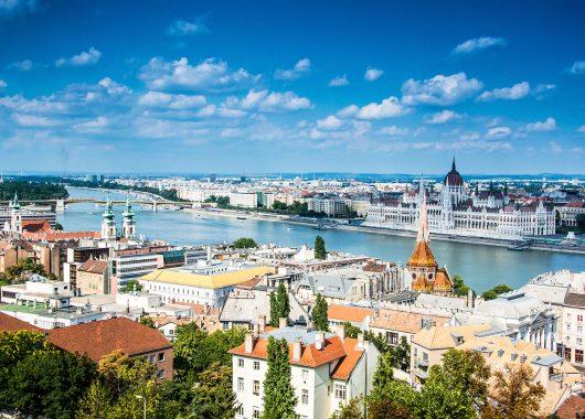 Budapest: 4 Tage im 4* Hotel inkl. Flug ab 122€ pro Person