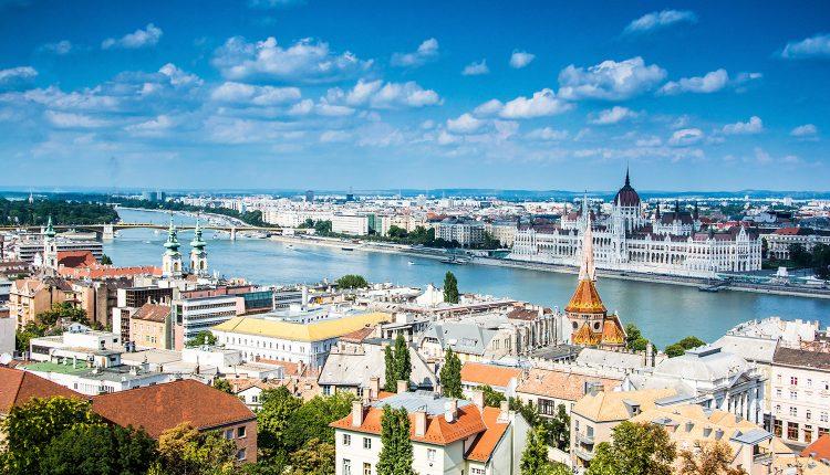 Budapest: 4 Tage im guten 3* Hotel inkl. Flug und Frühstück ab 119€