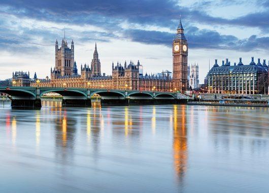 3 Tage London im 3* Hotel inkl. Frühstück & Flug ab 184€