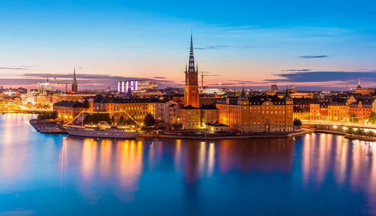 4 Tage Stockholm im Schiffshotel inkl. Flug ab 133€