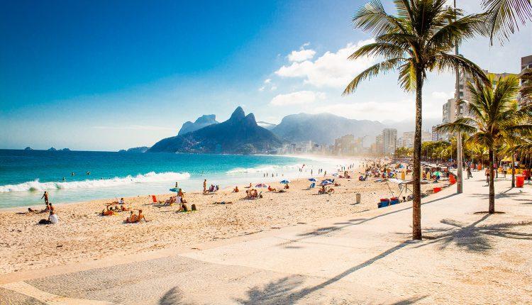 Günstige Flüge nach Rio de Janeiro: Hin- und Rückflug ab Berlin ab 289€ pro Person