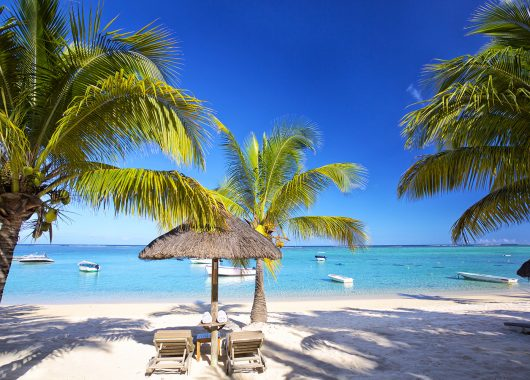 10 Tage Mauritius im 3* Hotel inkl. HP, Flug, Rail&Flyund Transfer ab 928€