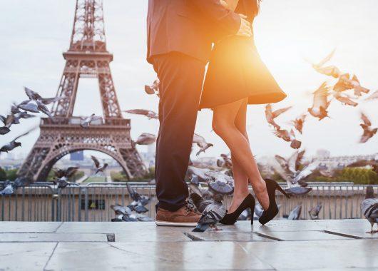 Paris: 3 Tage zu zweit im 3*Hotel mit Frühstück und Bootsfahrt auf der Seine für 99€ pro Person