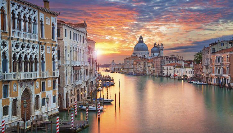 4 Tage Venedig im zentralen 3* Hotel inkl. Frühstück & Flug ab 155€