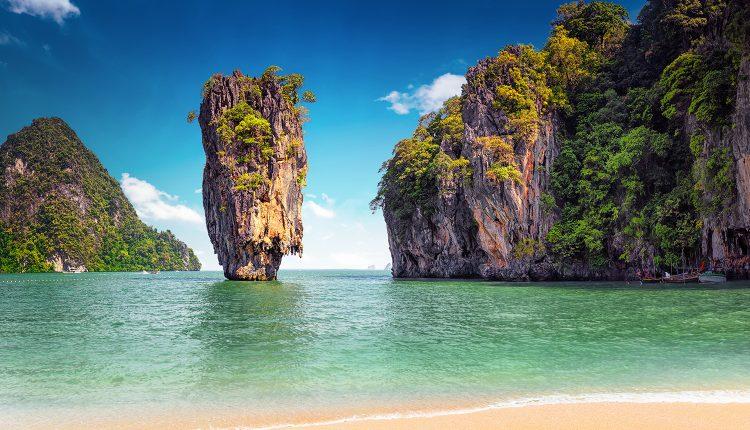 Thailand: 14 Tage im sehr guten 4* Resort inkl. Flug, Transfer und Frühstück ab 931€