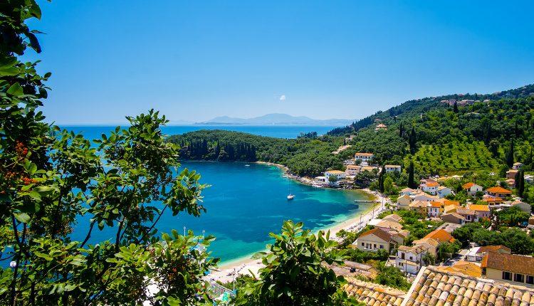 Korfu: Eine Woche im guten 3*Hotel inkl. Flug und Frühstück ab 335€