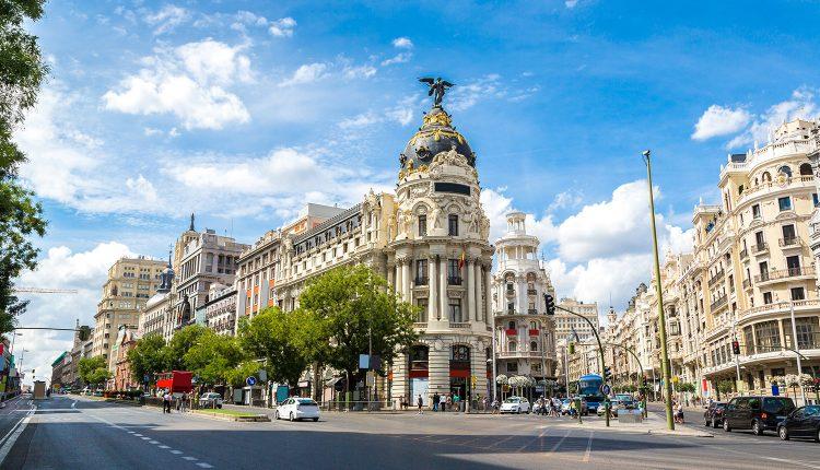 3 Tage Madrid im 5* Hotel inkl. Flug und Frühstück schon ab 188€