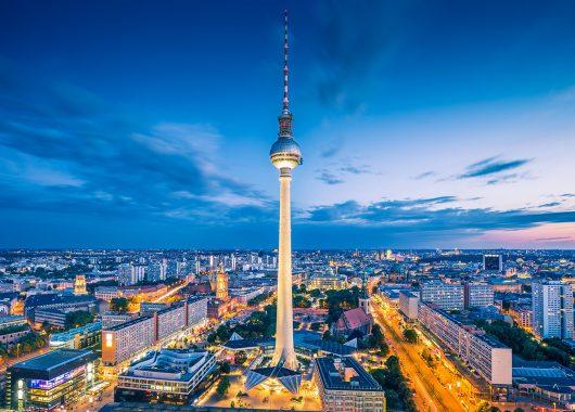 Wochenende in Berlin: 3 Tage im sehr guten Hotel direkt am Hackeschen Markt ab 59€ pro Person
