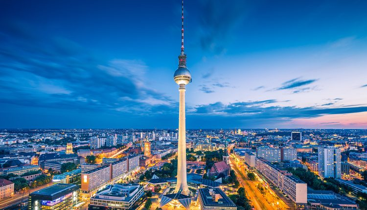 Wochenende in Berlin: 3 Tage im 3* Hotel ab 49€ pro Person