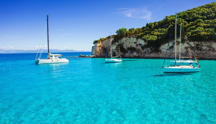 Eine Woche Korfu im 3* Hotel inkl. HP, Flug, Rail&Fly und Transfer ab 361€