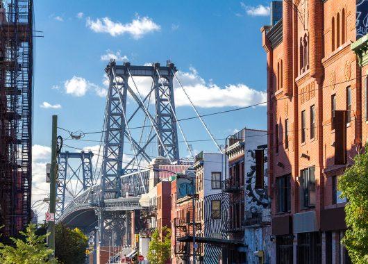 New York: 5 Tage im sehr guten 4* Hotel in Manhattan inklusive Flug ab 555€