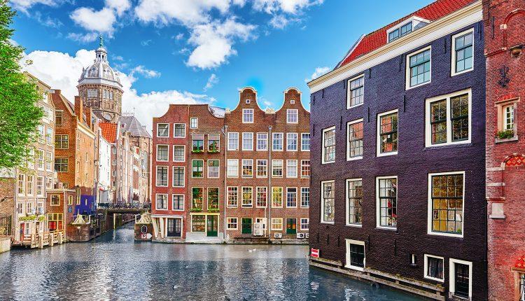 Amsterdam: 2, 3 oder 4 Tage im 4* Hilton Hotel inkl. Frühstück ab 49€ pro Person
