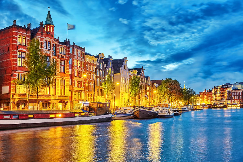3 Tage Amsterdam Angebote