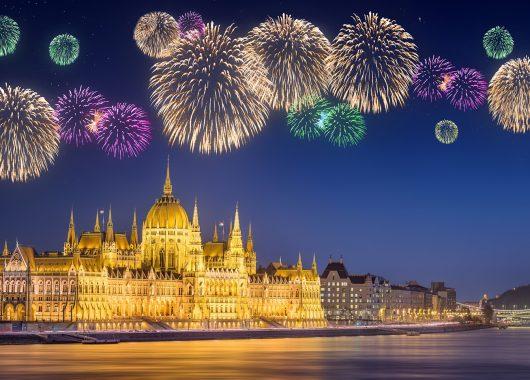 Budapest: 3 bis 5 Tage im tollen 4*Hotel mit Frühstück und Flug ab 129€ *auch Weihnachten verfügbar*