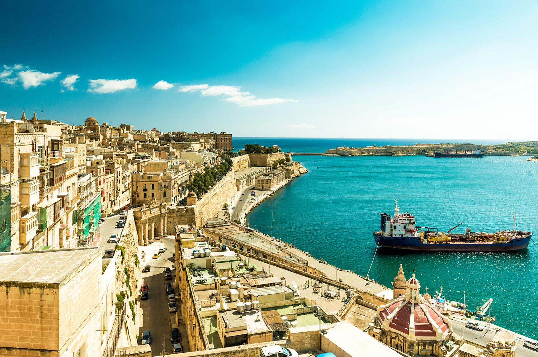 Flug Berlin Malta Direkt