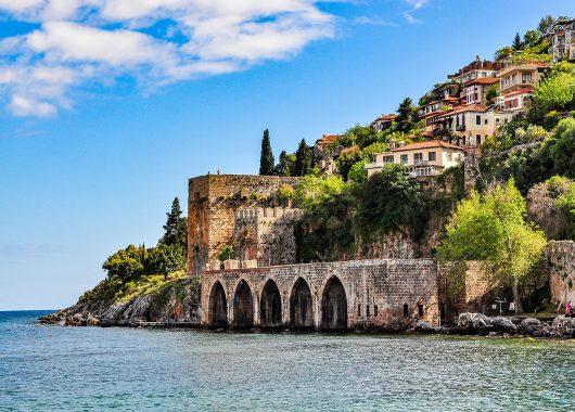 Türkei: 1 Woche All Inclusive im 4* Hotel inkl. Flug und Transfer ab 226€ pro Person