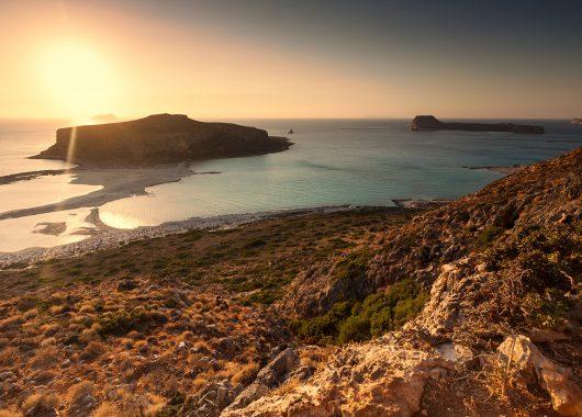 Kreta: eine Woche im 4* Studio inkl. Flügen, Transfers und Rail&Fly ab 308€
