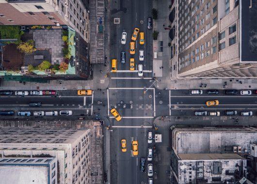 New York: 5 bis 8 Tage im 4* Boutique-Hotel inkl. Flug und Frühstück ab 839€