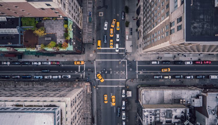 Frühbucher: 5 Tage New York im 3,5* Hotel mit Flug ab 484€