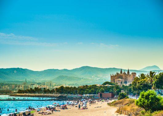 Mallorca ab Mai 2019: Eine Woche im 3*Hotel inkl. Flug, Frühstück und Transfers ab 309€