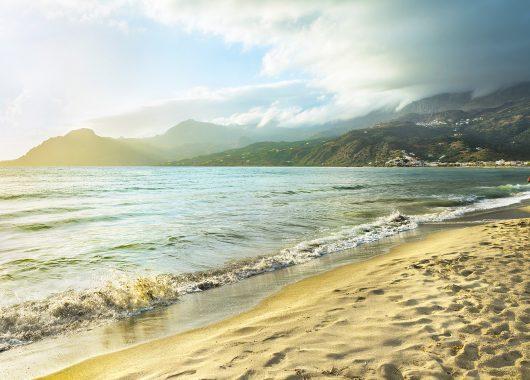 Eine Woche Kreta im 3* Apartment inkl. Flug, Transfers und Zugticket ab 285€
