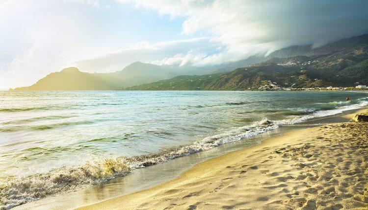 1 Woche Kreta im Mai: Apartment, Flug und Transfer ab 300€