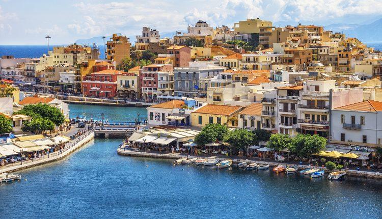 1 Woche Kreta im 4* Hotel mit All Inclusive, Flug und Transfer ab 399€