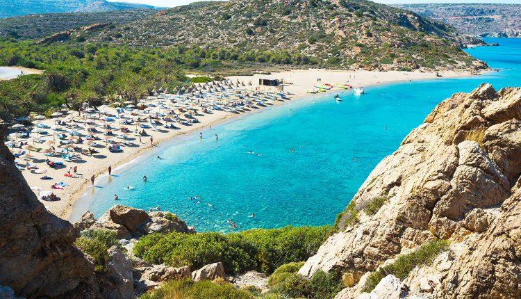 Eine Woche Kreta im 3* Hotel mit All In, Flug und Transfer ab 319€