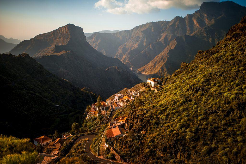 Gran Canaria Kanaren