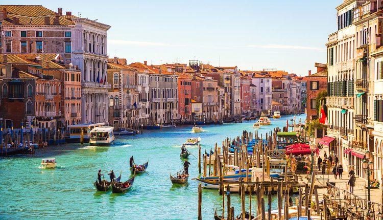 Venedig: 4 Tage im 4*Hotel inkl. Flug und Frühstück ab 99€