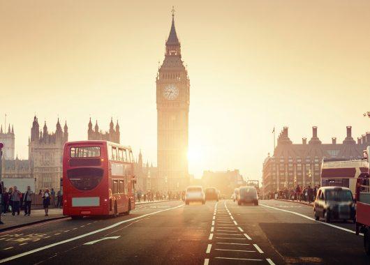 London im Sommer: 4 Tage im 4*Hotel mit Flug ab 197€