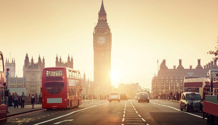 Jeden Samstag: Tagesfahrt nach London für 44,99€